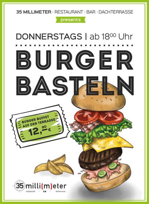 BurgerBasteln